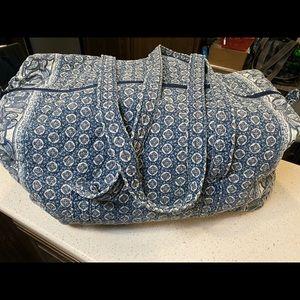 Vera Bradley XL Duffle